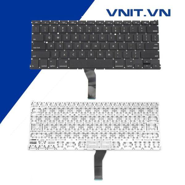 Bàn Phím Macbook Air A1466, A1369 Tiếng Anh - Keyboard Macbook Air A1466, A1369