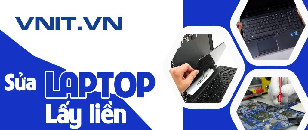 Sửa Laptop Lấy Liền