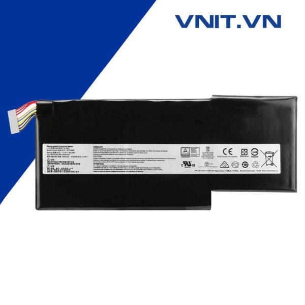 Pin Laptop MSI GF63 BTY-M6K