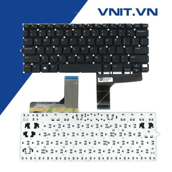 Bàn phím Dell Inspiron 3147, 3148, 3152, 3153, 3157, 3158