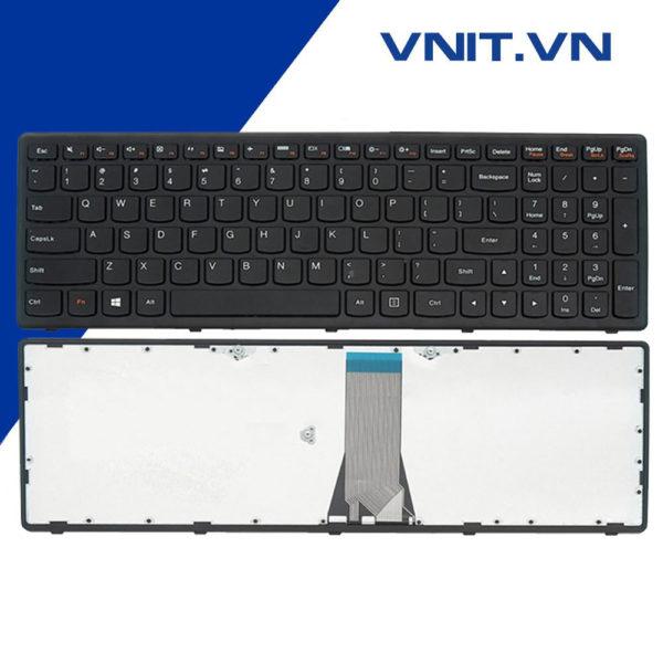 Bàn phím Lenovo G500S, S500, G505S, Z510 - Keyboard Lenovo G500S, S500, G505S, Z510
