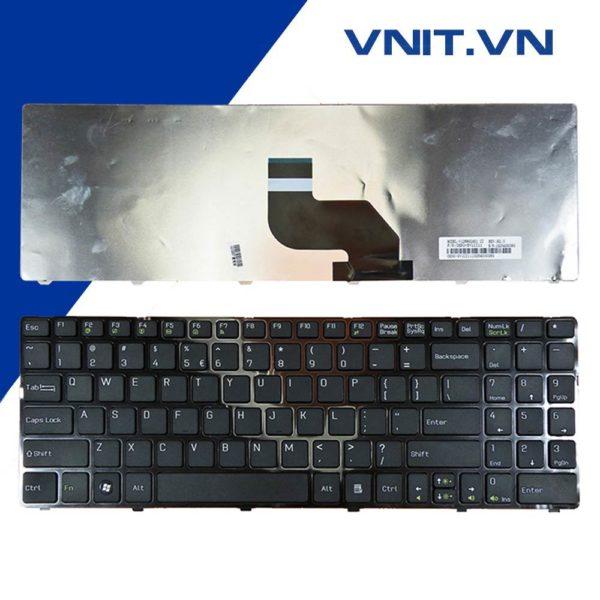 Bàn phím MSI CR640, A6400, CX640 - Keyboard MSI CR640, A6400, CX640