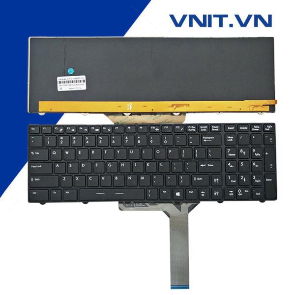 Bàn phím MSI GE60, GE70 Có Đèn - Keyboard MSI GE60, GE70 Backlight