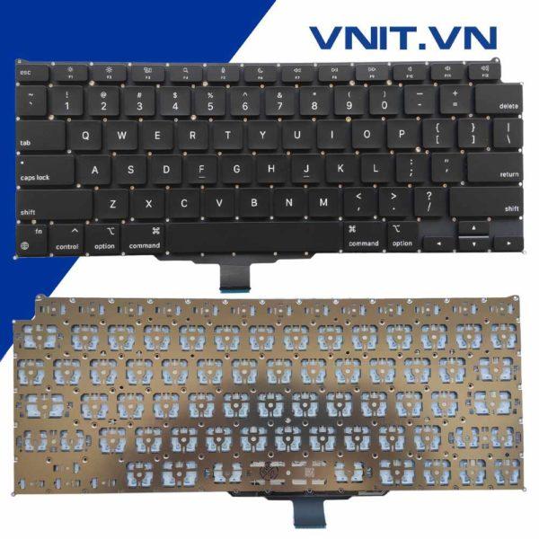 """Bàn phím Macbook Air 13"""" M1 A2337 2020 - Keyboard Macbook Air 13"""" M1 A2337 2020"""