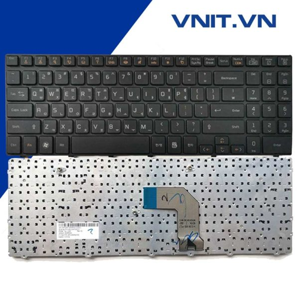 Bàn Phím LG4, S530K, S530G, S530, S525K, S525G, S525 - Keyboard LG LG4, S530K, S530G, S530, S525K, S525G, S525