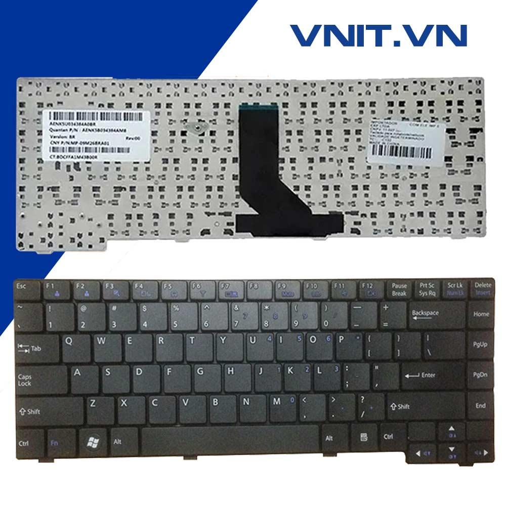 Bàn Phím LG C300, A310, C400, C500 - Keyboard LG C300, A310, C400, C500
