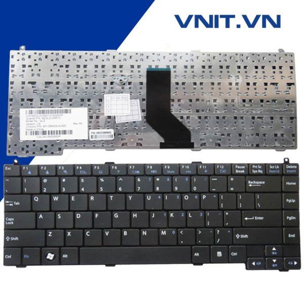 Bàn Phím LGLGR41, R410, R460, P810, RD400, RD405, R405, RD410 - Keyboard LG LGR41, R410, R460, P810, RD400, RD405, R405, RD410
