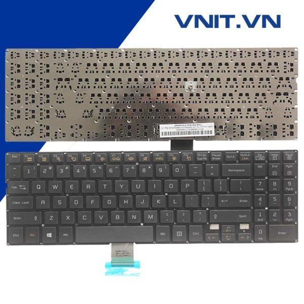 Bàn Phím LG U560 - Keyboard LG U560