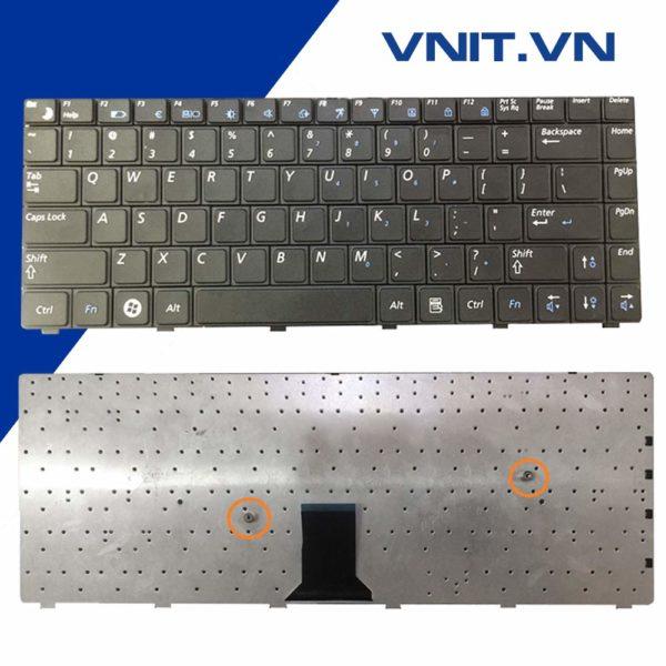 Bàn Phím SAMSUNG R518 - Keyboard SAMSUNG R518