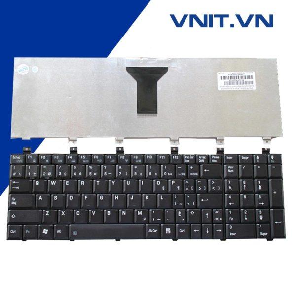 Bàn Phím Toshiba Satellite M60, M65, P100, P105 - Keyboard Toshiba Satellite M60, M65, P100, P105