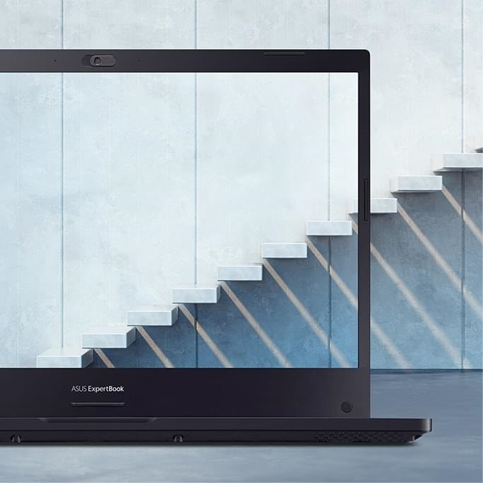 Laptop Asus ExpertBook P2451F màn